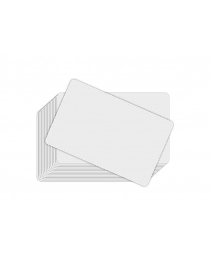 Karta biała I-CODE 2