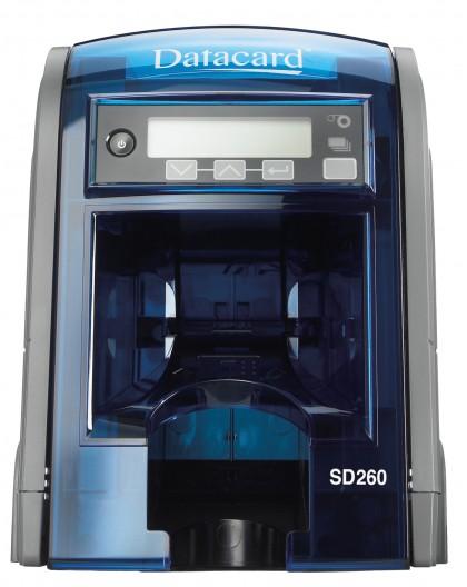 Drukarka kart DATACARD SD260
